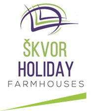 Škvor Holiday Houses